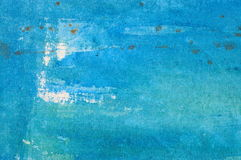 De abstracte achtergrond van de waterverf Stock Fotografie