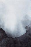 De abstracte achtergrond van de waterverf Stock Foto's