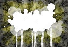 De abstracte achtergrond van Grunge Royalty-vrije Stock Afbeelding