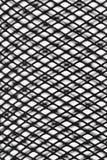 De abstracte achtergrond van het draadnetwerk Stock Afbeelding