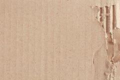 De abstracte achtergrond van het kartonblad, textuur van pakpapiervakje voor het werk van de ontwerpkunst, oud uitstekend documen royalty-vrije stock afbeeldingen