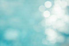 De abstracte achtergrond van het kleurenonduidelijke beeld op bokehstijl stock foto's