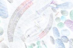 De abstracte Achtergrond van het Medicijn Royalty-vrije Stock Afbeelding