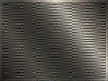 De abstracte achtergrond van het metaalnetwerk Stock Fotografie