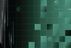De abstracte Achtergrond van het Ontwerp Stock Afbeeldingen