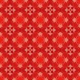 De abstracte Achtergrond van het Patroon Vector Illustratie