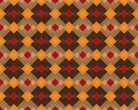 De abstracte achtergrond van het tegelspatroon Royalty-vrije Stock Foto