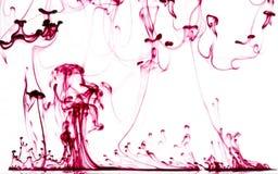 De abstracte achtergrond van het water Royalty-vrije Stock Fotografie