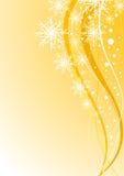 De abstracte achtergrond van Kerstmis Royalty-vrije Stock Foto's