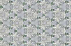 de abstracte achtergrond van kristallenpatronen Royalty-vrije Stock Afbeeldingen