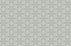 de abstracte achtergrond van kristallenpatronen Stock Fotografie