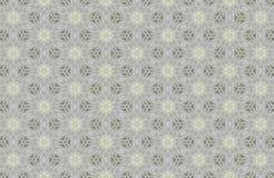 de abstracte achtergrond van kristallenpatronen Stock Afbeeldingen