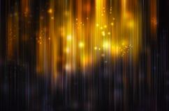 De abstracte Achtergrond van Lichten Royalty-vrije Stock Fotografie