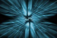De abstracte Achtergrond van Lichten Royalty-vrije Stock Foto's