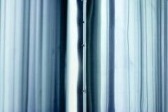De abstracte achtergrond van Mettalic Stock Fotografie