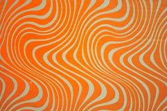 De abstracte achtergrond van Wavey Vector Illustratie