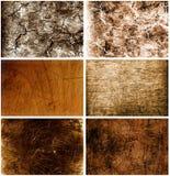 De abstracte Achtergronden van de Textuur Royalty-vrije Stock Afbeeldingen