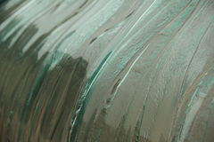 De abstracte Achtergronden van het Glas royalty-vrije stock foto