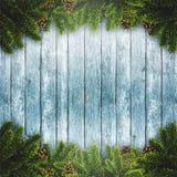 De abstracte achtergronden van Kerstmis royalty-vrije stock afbeelding