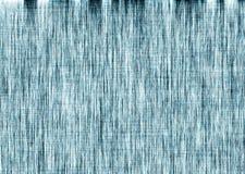 De abstracte blauwe achtergrond van de koolstofvezel. Vector Illustratie