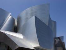 De abstracte Bouw van de Architectuur royalty-vrije stock foto's