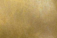 De abstracte bruine textuur van het luxeleer voor achtergrond Royalty-vrije Stock Fotografie