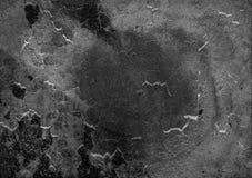 De abstracte donkere concrete achtergrond van de muurtextuur voor het luxeontwerp van het binnenlandbehang Royalty-vrije Stock Afbeeldingen