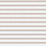 De abstracte Etnische Geometrische Diamond Plaid Scribble Pattern Fabric-Achtergrond van het Illustratie Naadloze Patroon Stock Foto
