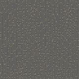 De abstracte futuristische naadloze vectorachtergrond van de kringsraad Royalty-vrije Stock Afbeeldingen