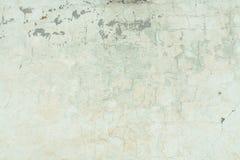 De abstracte Grunge-achtergrond van de Gipspleistermuur Stock Afbeelding