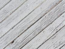 De abstracte kleur paited houten textuur Stock Afbeelding