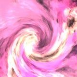 De abstracte Kleur splatted Kleurrijke poederplons voor achtergronden, Kunstwerk, Muurart. royalty-vrije illustratie