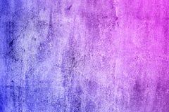De abstracte kleurrijke textuur en de achtergrond van de cementmuur Stock Foto