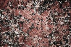 De abstracte marmeren textuur van het steenbehang Royalty-vrije Stock Foto's