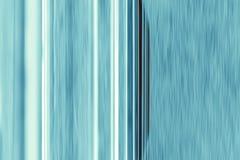De abstracte motie vertroebelde blauwe high-tech achtergrond royalty-vrije stock foto