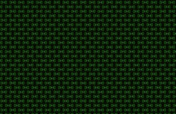 De abstracte naadloze achtergrond van brievend, betegelde die textuur op donkere zwarte oppervlakte, bruine grijze rode kastanjeb Royalty-vrije Stock Foto