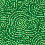 De abstracte Naadloze Pa van het Behang Royalty-vrije Stock Foto