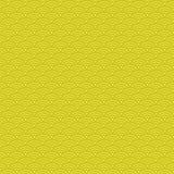 De abstracte Naadloze Reeks van de Tegel van het Behang royalty-vrije illustratie