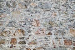 De abstracte oude achtergrond van de steenmuur Stock Afbeeldingen