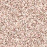 De abstracte roze opgepoetste textuur van de steentegel met rode aders royalty-vrije illustratie