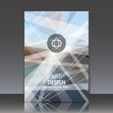 De abstracte samenstelling, stedelijke stad verwarde achtergrond, a4 het blad van de brochuretitel, achtergrond, embleembouw, lic Royalty-vrije Stock Afbeeldingen