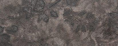 De abstracte textuur van de herfstbladeren Royalty-vrije Stock Fotografie