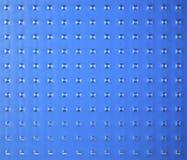 De abstracte Textuur van het Glas Royalty-vrije Stock Afbeeldingen