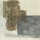 De abstracte Tonen van de Aarde royalty-vrije stock afbeeldingen