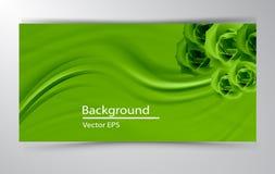 De abstracte vector vectorachtergrond van de achtergrondluxedoek Stock Fotografie