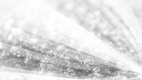 De abstracte vlokken van de van de achtergrond kleurenvakantie nieuwe jaarsneeuw vector illustratie