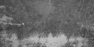 De abstracte witte grijze concrete Textuur van Grunge Stock Fotografie
