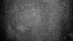 De abstracte zwarte grijze concrete Textuur van Grunge Stock Afbeeldingen