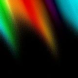 De abstractie van de disco vector illustratie