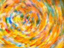 De abstractie van de vreugde Royalty-vrije Stock Afbeelding